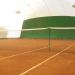 Corsi e tornei tennis invernali